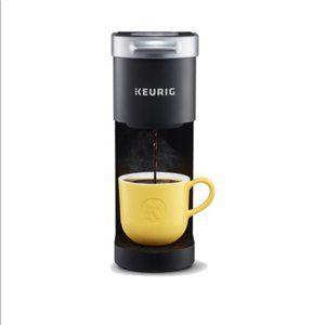 Keurig K-mini  K-cup Pod Coffee Maker Single Serve